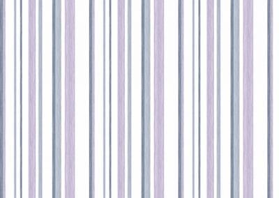 Ascot Stripe Lilac