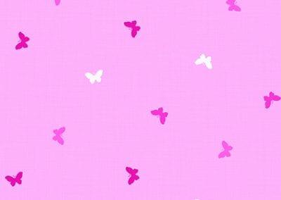Flutterbyes Pink