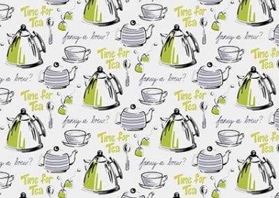 Tea for Two Jasmine