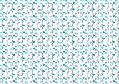 Tivoli Electric Blue