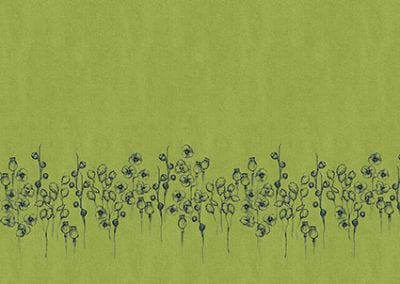Wildflowers Sage