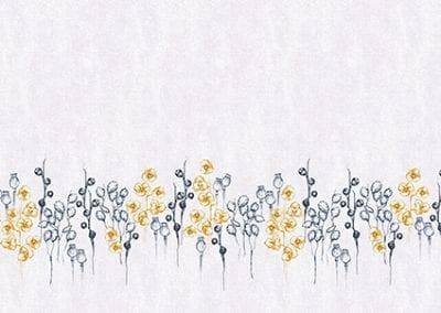 Wildflowers Sunlight